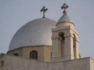 كنيسة - مسيحية
