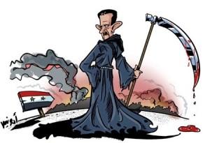 ايها السوريون، الشمس تشرق من الجنوب..هلمّوا الى الحرب