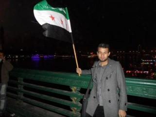 الناشط عمر الحريري