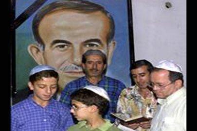 مؤتمر هرتسليا مخاوف إسرائيلية من سقوط نظام الأسد