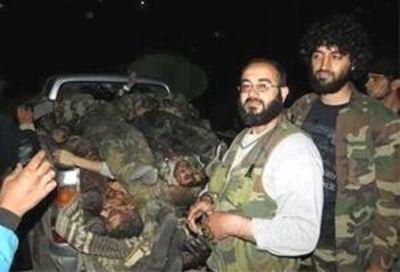 قتلى حزب الله