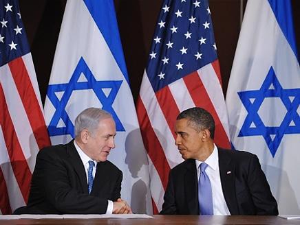 إسرائيل وأميركا