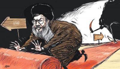 لولا ايران لسقط الأسد !, وبدون أمريكا  سنسقط !