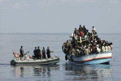 رحلة الهروب عبر البحر من أكثر الرحلات التي يخوضها السوريين خطورة