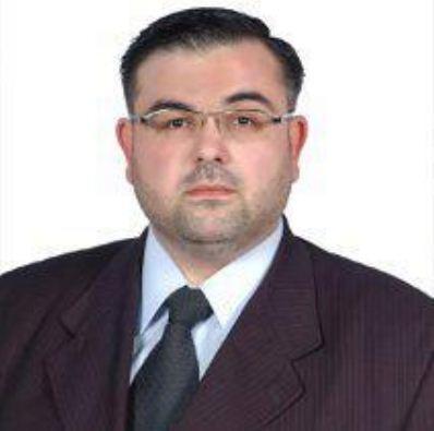 استشهاد الدكتور محمد أسامة البارودي