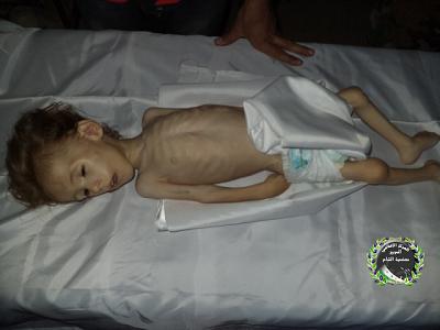 صورة الشهيد الطفل ابراهيم خليل