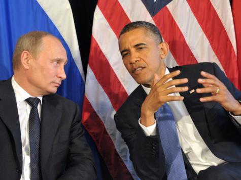 عدم التزام أوباما بالخط الأحمر بشأن الأسلحة الكيميائية السورية أتاح لبوتين توجيه دفة الأزمة