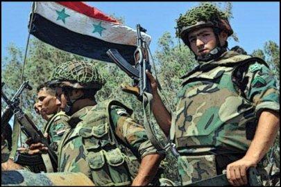 كتائب الأسد