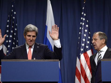 هل من خاسر أو رابح في الاتفاق الأميركي الروسي لتدمير كيميائي سوريا؟