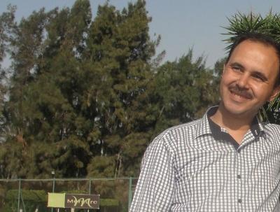 ابن حمص زكي الدروبي