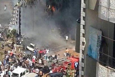 تفجيري طرابلس
