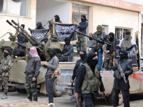 جبهة النصرة إحدى الحركات الإسلامية الأكثر تأثيرا على مشهد الصراع بسوريا