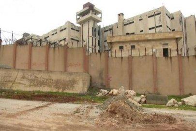 سجن حلب المركزي