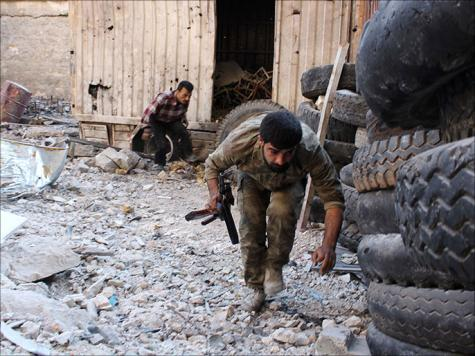 سيطرة قوات النظام على السفيرة تسهل الطريق نحو الأحياء الشرقية لحلب معقل قوات المعارضة