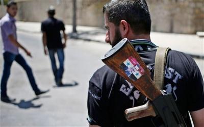 شبيحة وكتائب الأسد