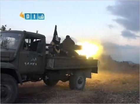 قوات المعارضة السورية تمكنت من السيطرة على قرى بريف اللاذقية في أغسطس/آب الماضي (الجزيرة-أرشيف)