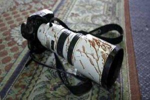 كاميرا ومصور