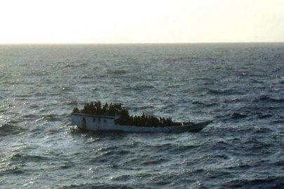 لاجئين الى أوروبا