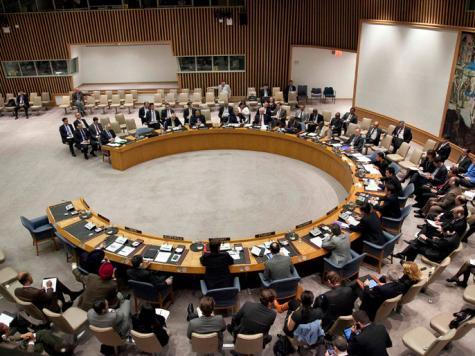 عدم اعتراض مجلس الأمن على توصيات بان يعني عدم الحاجة لقرار أممي جديد يشرع عمل اللجنة المشتركة  (رويترز-أرشيف)