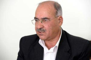 نائب سكرتير حزب الوحدة الديمقراطي الكردي في سورية، وعضو المجلس الوطني الكردي السوري مصطفى مشايخ