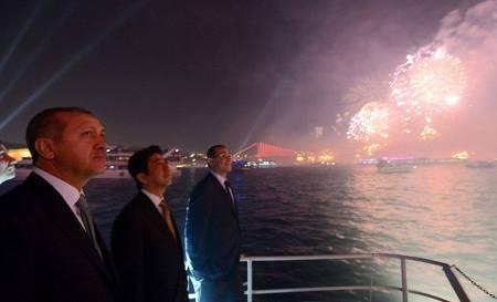 تركيا - أردوغان
