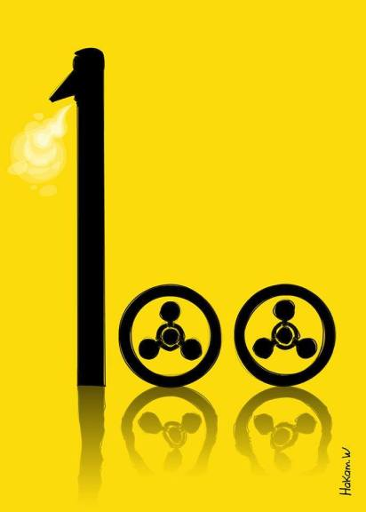 مرور 100 يوم على مجزرة الكيماوي في الغوطة.. والمجرم ما يزال طليقاً
