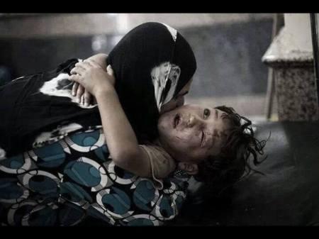 أطفال سوريا